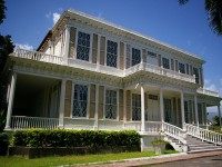 Jamaica's colonial mansions