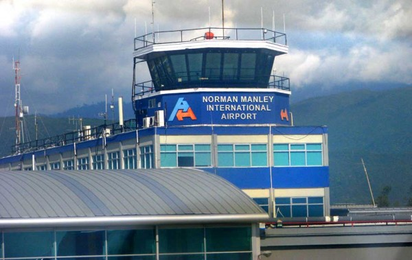 Norman Manley Intl Airport, Kingston