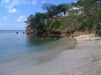 Top 5 attractions in Lucea and around