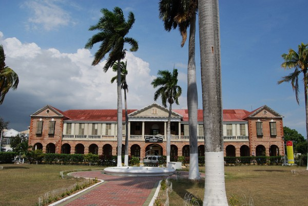 Parade Square - Spanish Town, Jamaica, ©Mae B./Flickr
